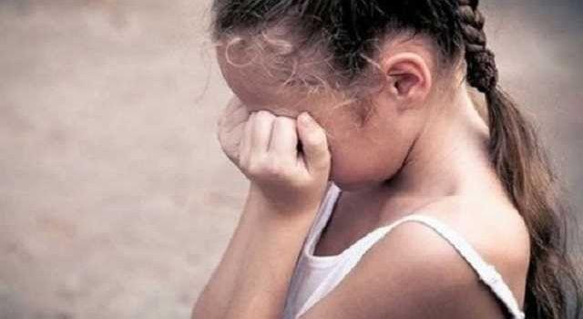 На Луганщине отец делал попытки воспитывать дочь путём сексуального насилия
