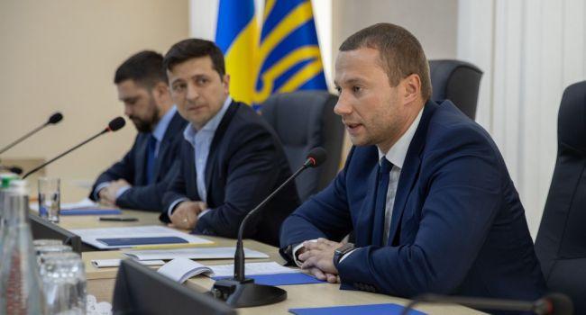 Кабакаев: президент начала назначать на руководящие должности родственников коллаборационистов