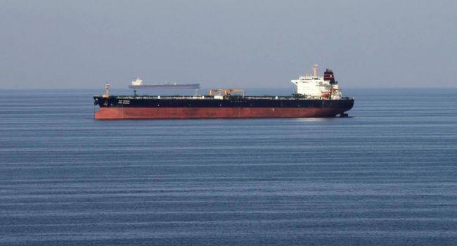 На борту задержанного в Гибралтаре танкера находятся граждане Украины