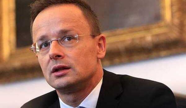 «Мы видим нового президента как новую надежду»: Сийярто надеется на решение языкового вопроса с Киевом