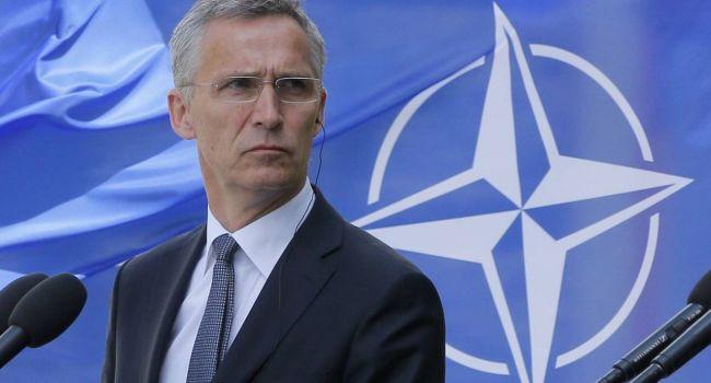 «На случай провала»: НАТО готовит ответ России