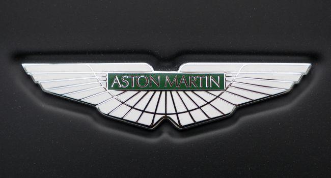 Кроссоверы становятся приоритетом для Aston Martin
