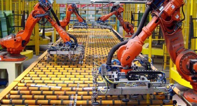 К 2030 году роботы в производственном секторе займут 20 миллионов рабочих мест, на которых работали люди - отчет Oxford Economics