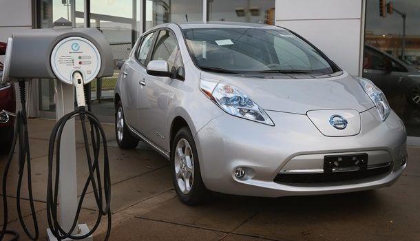 За первые 6 месяцев текущего года в Украине зарегистрировали более 3 тысяч электромобилей