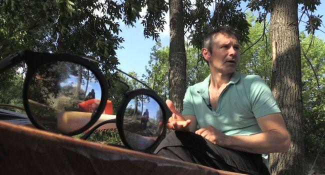 Вакарчук откровенно рассказал, что его связывает с Виктором Пинчуком