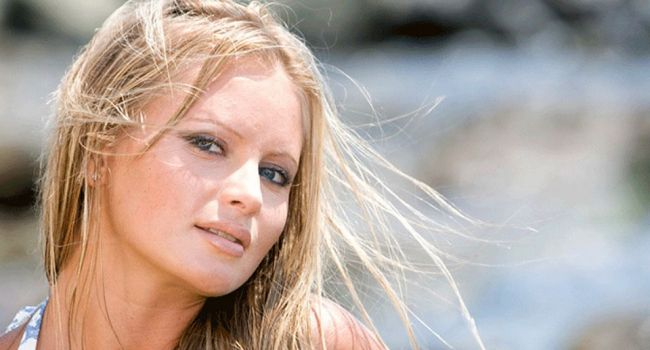 «Дана Борисова сделала лазерную пластику лица «BIMRU