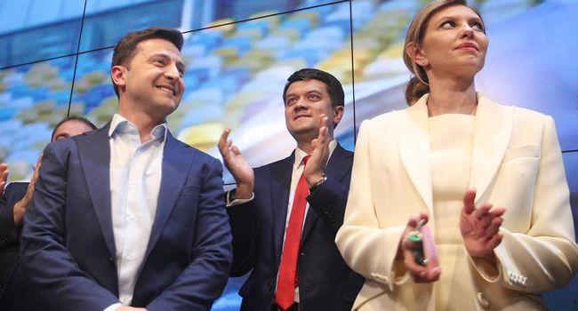 Виктор Небоженко: стабильность может наступить только тогда, когда в коалиции окажется хотя бы одна реальная партия