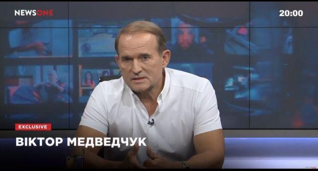 Палий: если Зеленский или кто-то другой наконец-то прикроет каналы Медведчука – это снимет с него множество грехов