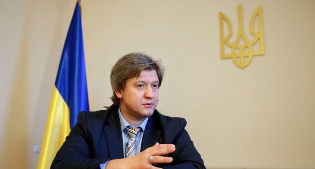 «Мы всегда как котята»: Данилюк рассказал о политических амбициях