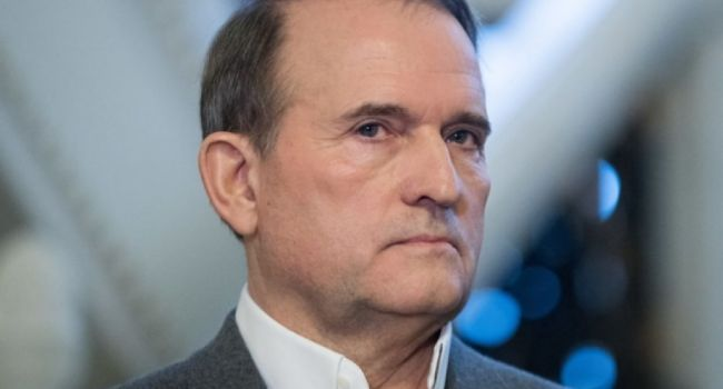 Политолог: «Медведчук может обеспечить условия, но Киев и Москва не будут так договариваться»