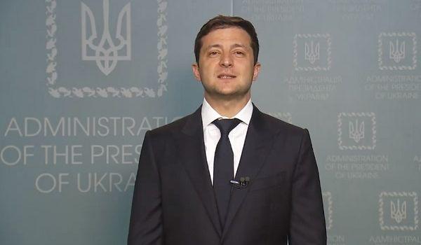 Зеленский лично пригласил Путина на переговоры в Минск