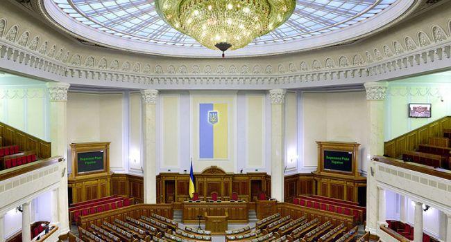 Перспективы представительства партий в парламенте фактически не изменились