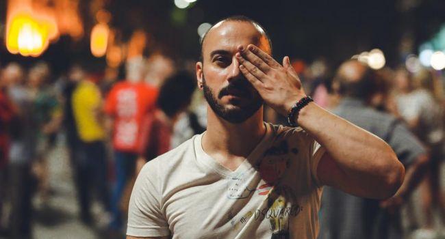 """""""Не грузин и даже не мужчина"""": после оскорблений Габунии в адрес Путина в Грузии закрыли телеканал"""