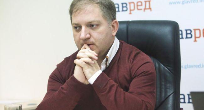 Эксперт – о телемосте: «Это еще раз доказало – часть общества и политики не хотят прекращения конфликта на Донбассе»