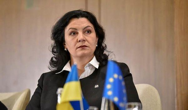 Климпуш-Цинцадзе не пустили на саммит «Украина – ЕС»