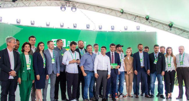 Итог экономической политики «Слуги народа» будет таким же, как у Януковича и Партии регионов — Крамаренко