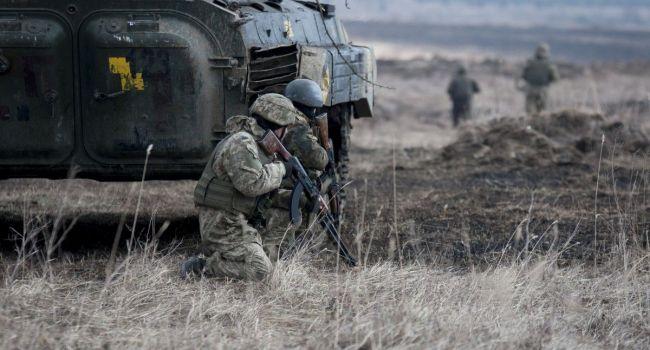 Бойцы ВСУ отомстили за убийство украинского защитника: армия РФ понесла летальные потери на Донбассе