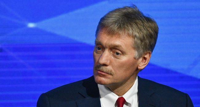 Россия не готова к переговорам с Украиной с участием представителей США