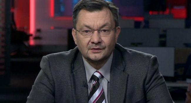 Для некоторых украинских политиков невыгоден мир в Украине — Пиховшек одобрил идею провести телемост с Россией