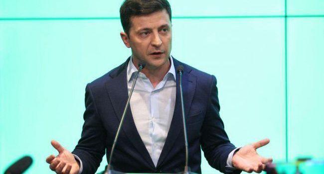 Зеленский обратился к боевикам: «У вас есть неделя, максимум 8 дней»