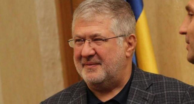 Коломойский считает представителей «Оппозиционного блока» патриотами Украины