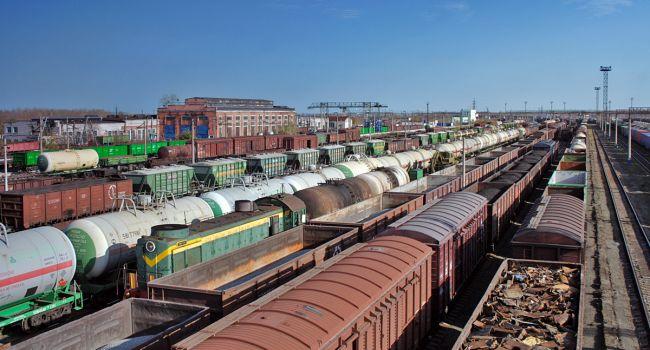 «Укрзализныця» планирует повышать цены на перевозки каждые 3 месяца