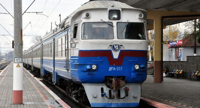 «Укрзализныця» обновит электрички до конца года