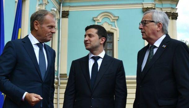 Евросоюз готов предоставить Украине 500 миллионов евро помощи: названы условия
