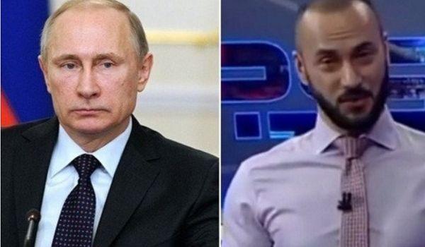 «Нет до этого дела!»: Казанский разгромил россиян из-за скандала с Путиным