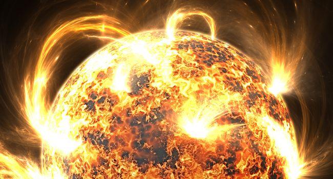 Метеозависимым приготовиться: к Земле приближается мощная магнитная буря
