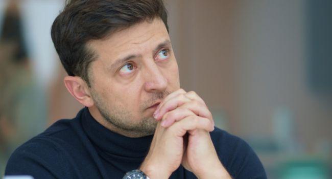 «Мягкий человек против своры шавок»: Журналист указал на атмосферу ненависти вокруг Зеленского