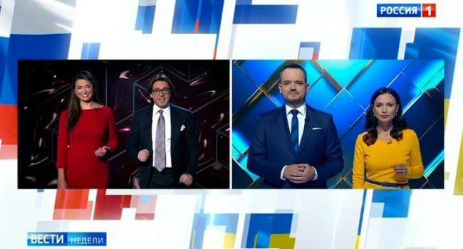 Ахеджаков: зря отказались от телемоста, нужно было проводить, только с грузинским ведущим с «Рустави 2» в украинской студии