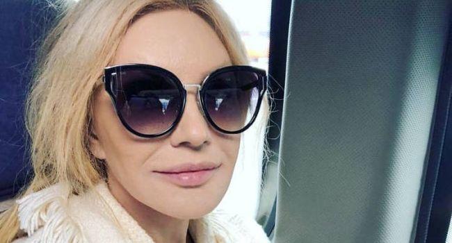 «На себя не похожая»: Таисия Повалий удивила своим лицом, испортив внешность уколами красоты
