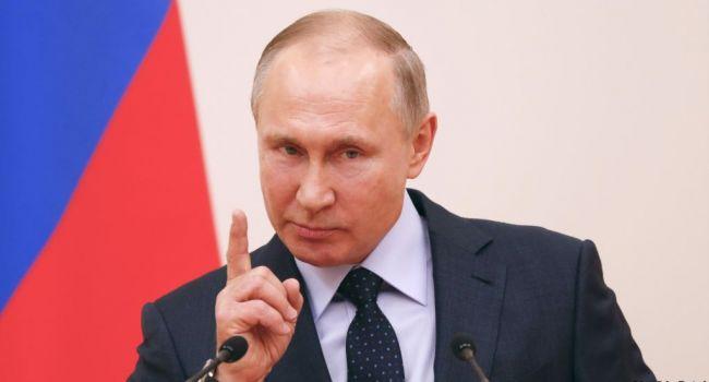 Блогер: цель Москвы – уничтожение украинской государственности, а на каком у нас говорят языке – Путину по-барабану