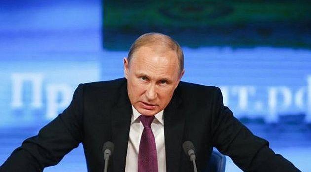 «Не судите, да не судимы будете»: Путин рассказал, как он накажет своего обидчика из Грузии Габунию