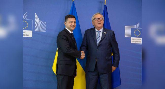 О плодотворной работе саммита в Киеве