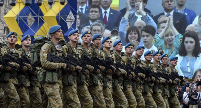 Порошенко четко прокомментировал отмену военного парада на День независимости Украины