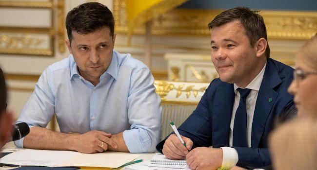 Блогер: у Коломойского сделали ставки – теперь «Слуга Народа» снова потеряет, а Вакарчук и «Порох» продолжат рост