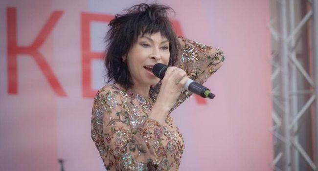 «Не знаю, сколько мне осталось»: Российская певица, которую обвинили в алкоголизме, сделала заявление