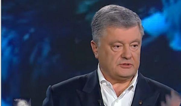 «Мы научились жить без них»: Порошенко назвал причину ненависти Россией Украины