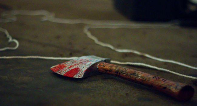 В Запорожье мужчина отрубил голову своей любовнице