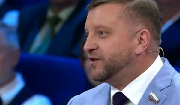 «За оскорбления Путина»: в Госдуме пригрозили высадить десант в Грузии