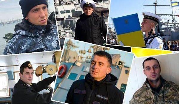 Песков прокомментировал заявление Климкина о скором освобождении украинских военнопленных моряков