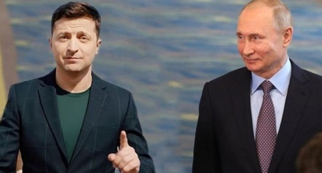 Зеленский еще до начала диалога с Путиным должен понять, что договориться не получится - Портников
