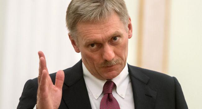 «По Вышинскому и морякам уже обращались, нам не ответили»: в Кремле опровергли анонсированное Климкиным освобождение