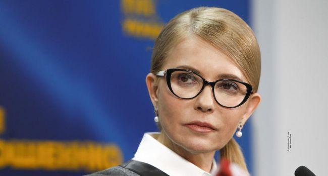 Политолог: осталось дождаться реакции Тимошенко – пожертвует ли она своим однопартийцем, ради премьерского кресла