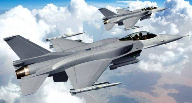 Закупка истребителей F-16: Украина приступает к масштабной модернизации Воздушных сил – США