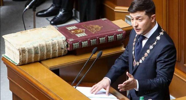Политолог: все идет к тому, что мы получим первый в истории практически безопозиционный парламент