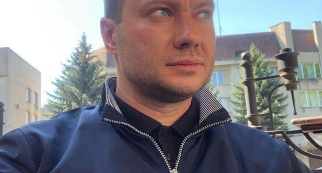 Покушение на Кириленко: военные РФ расстреляли кортеж нового главы Донецкой ОГА, есть погибшие