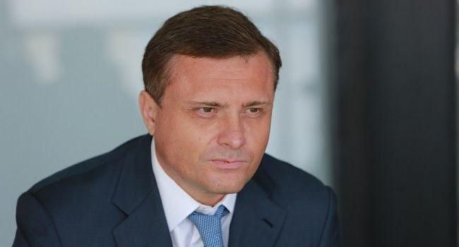 Идея организовать телемост с РФ является предвыборной технологией, придуманной Сергеем Левочкиным — СМИ